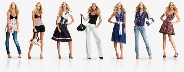 -У нас разнообразная аудитория покупателей-нашими клиентами стали магазины  продающие одежду в розницу 53541d9d6e568