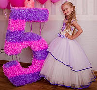 Платья, костюмы, праздничные наряды и украшения для девочек