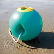 Детская игрушка Сферическое ведро