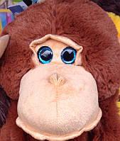 Детский рюкзак-игрушка Обезьяна