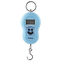 Весы электронные кантер 603A-2/512  до 50кг