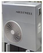 Тепловой насос Microwell HP900 Premium (для бассейна до 40 м.куб.) до -5оС