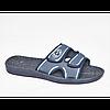 Мужские шлепанцы пляжные оптом в Украине Gipanis Z 2 синие