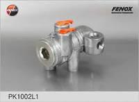 Регулятор давления тормозов ВАЗ 2101 (колдун) (производство FENOX)