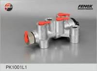 Регулятор давления тормозов ВАЗ 2108 (колдун) (производство FENOX)