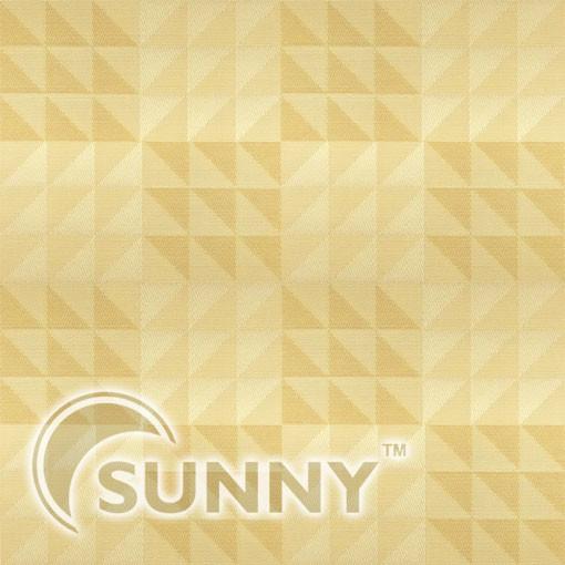 Рулонная штора Mosaic Gold