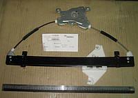 Механизм стеклоподьемника (пр-во SsangYong) 7231134001