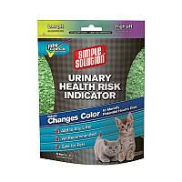 Urinary health risk indicator Индикатор риска мочекаменной болезни у кошек 80гр