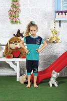 SEXEN Футболка+капри детские 37072