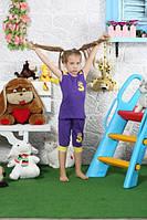 SEXEN Футболка+капри детские 37087