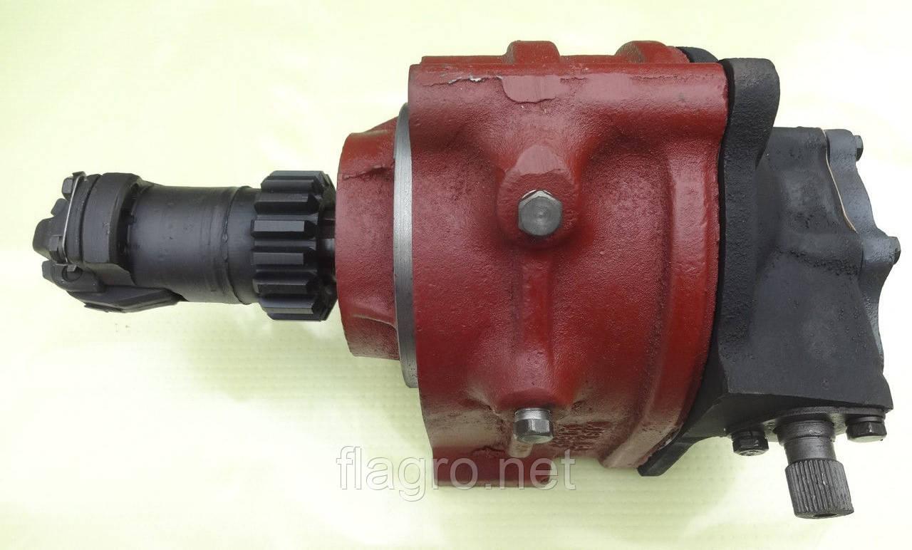 Редуктор пускового двигателя (РПД) СМД-18, ПОД НОВЫЙ
