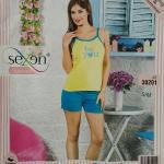 SEXEN Майка+шорты 30201