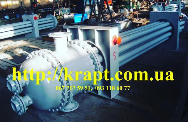 Теплообменник, Теплообменное оборудование от завода-производителя