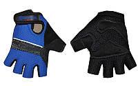 Велоперчатки текстильные SCOYCO ВG05-B(S)