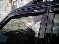Дефлекторы окон (ветровики)  ANV для УАЗ Patriot