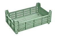Ящик полимерный (500х300х190/110) 15кг ТМ Мед
