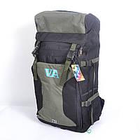 Вместительный туристический рюкзак фирмы VA на 75 литров - 87-726