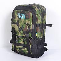 Туристический рюкзак фирмы VA на 35 литров - 87-739