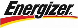 Аккумуляторы Energizer, правый +