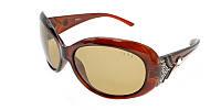 Солнечные очки модные женские Fara Polaroid