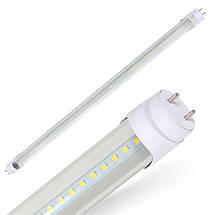 LED лампы линейные T4, Т5, Т8 (труба)