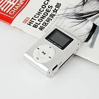 MP3-плеер с ЖК-экраном + usb cabel