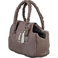 "Trixie TX-37995 сумка-переноска для собак ""King of Dogs""  (12 × 17 × 25 cm )"