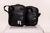 Барсетка мужская, сумка через плечо, 2 вида Reebok
