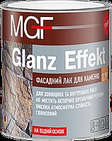 Фасадный лак для камня «Glanz Effekt» MGF