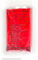 Ароматизированный парафин,Lady Victory,красный, аромат клубники, 448 гр.