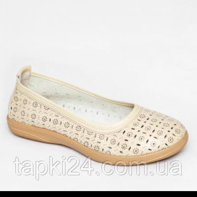 Туфли женские сетка