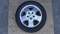 Оригинальные диски с разборки для Mercedes w168 A Class - A1684010602