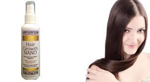 Hair Growth Nano (хаїр гроу нано) – спрей проти облисіння. Ціна виробника. Фірмовий магазин.