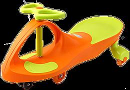 Машинка Smart Car New Orange+Green
