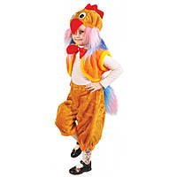 Детский карнавальный костюм Півник