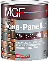 Лак панельный Aqua-Panellack MGF