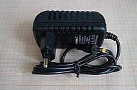 Блок питания 9V2A с штекером 4.0-1.7