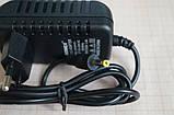 Блок питания 9V2A с штекером 4.0-1.7, фото 2