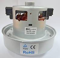 Двигатель (мотор) для пылесоса универсальный SKL 1600W VAC043UN