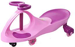 Машинка Smart Car New Pink+Purple
