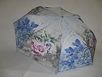"""Недорогой женский зонт автомат №53003 от фирмы """"susino""""."""