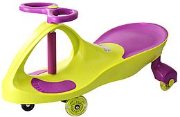 Машинка Smart Car New Green+Purple