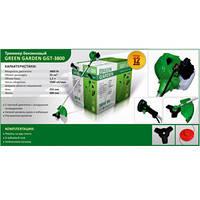 Бензокоса Green Garden GGT-3800