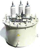 Трансформатор напряжения НТМИ-1-10У3