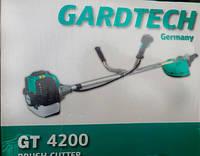 Бензокоса Gardtech GT-4200 Нож+шпуля с леской