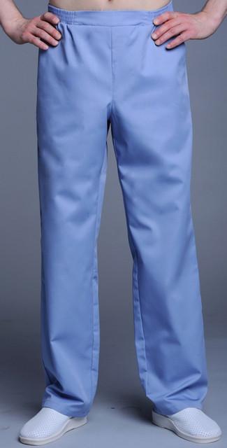 Куртки и штаны медицинские