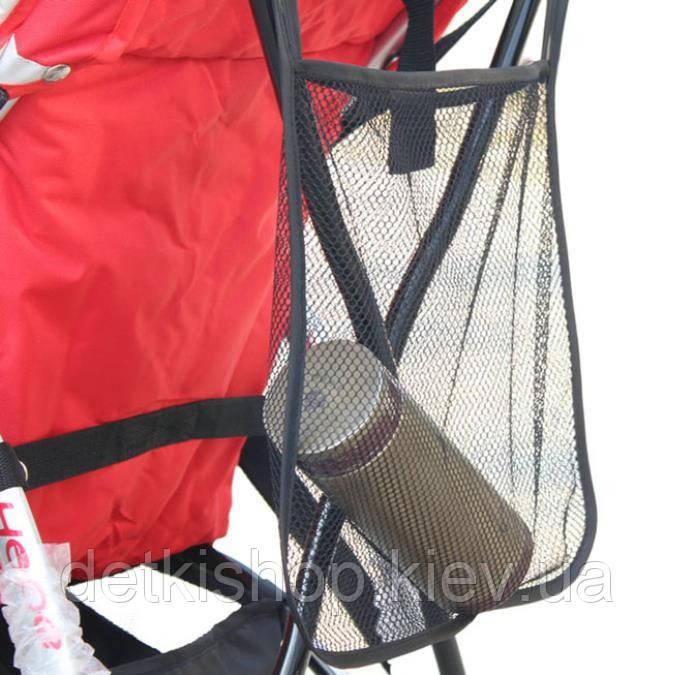 Сетка-мешок для коляски