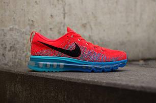 Кроссовки Nike Air Max 2015 Flyknit, фото 2
