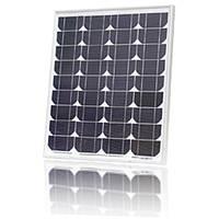 Монокристаллические солнечные панели ALM-50M 50Вт 12В