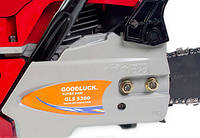 Бензопила GoodLuck GLS 5200 2х2 метал